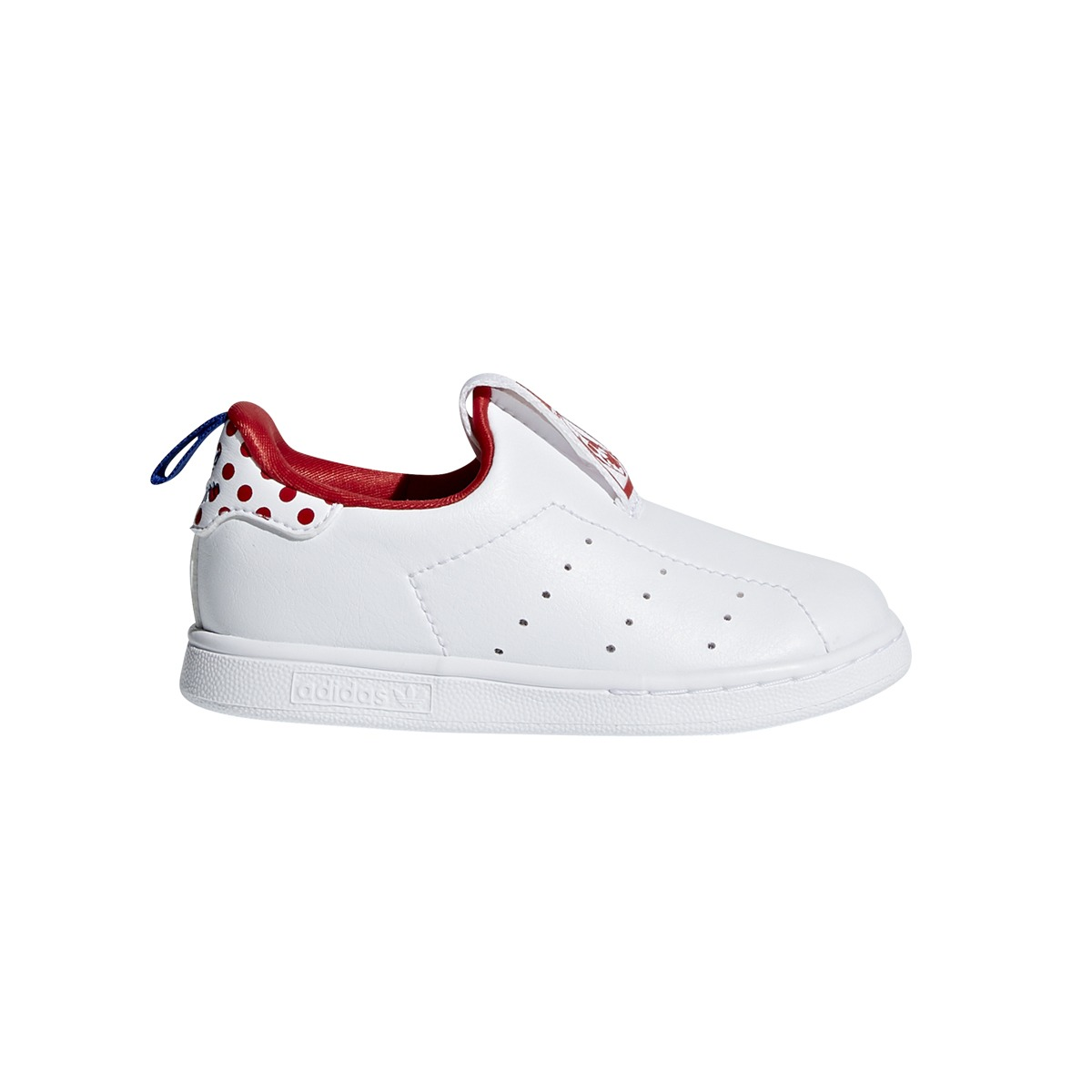 8003158e8 zapatillas adidas originals moda stan smith 360 i bebe bl rj. Cargando zoom.