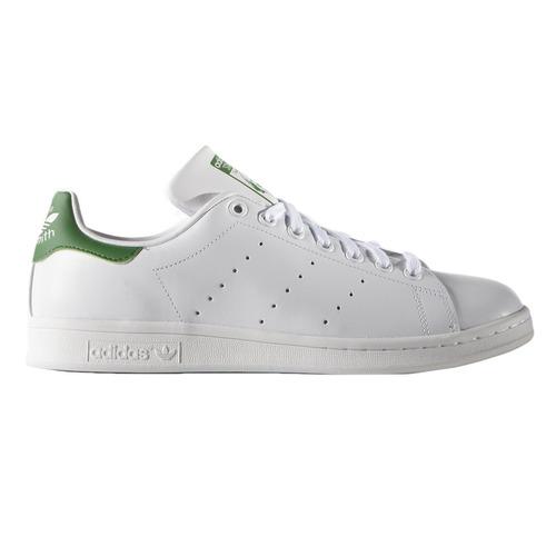 zapatillas adidas originals moda stan smith hombre bl/vd