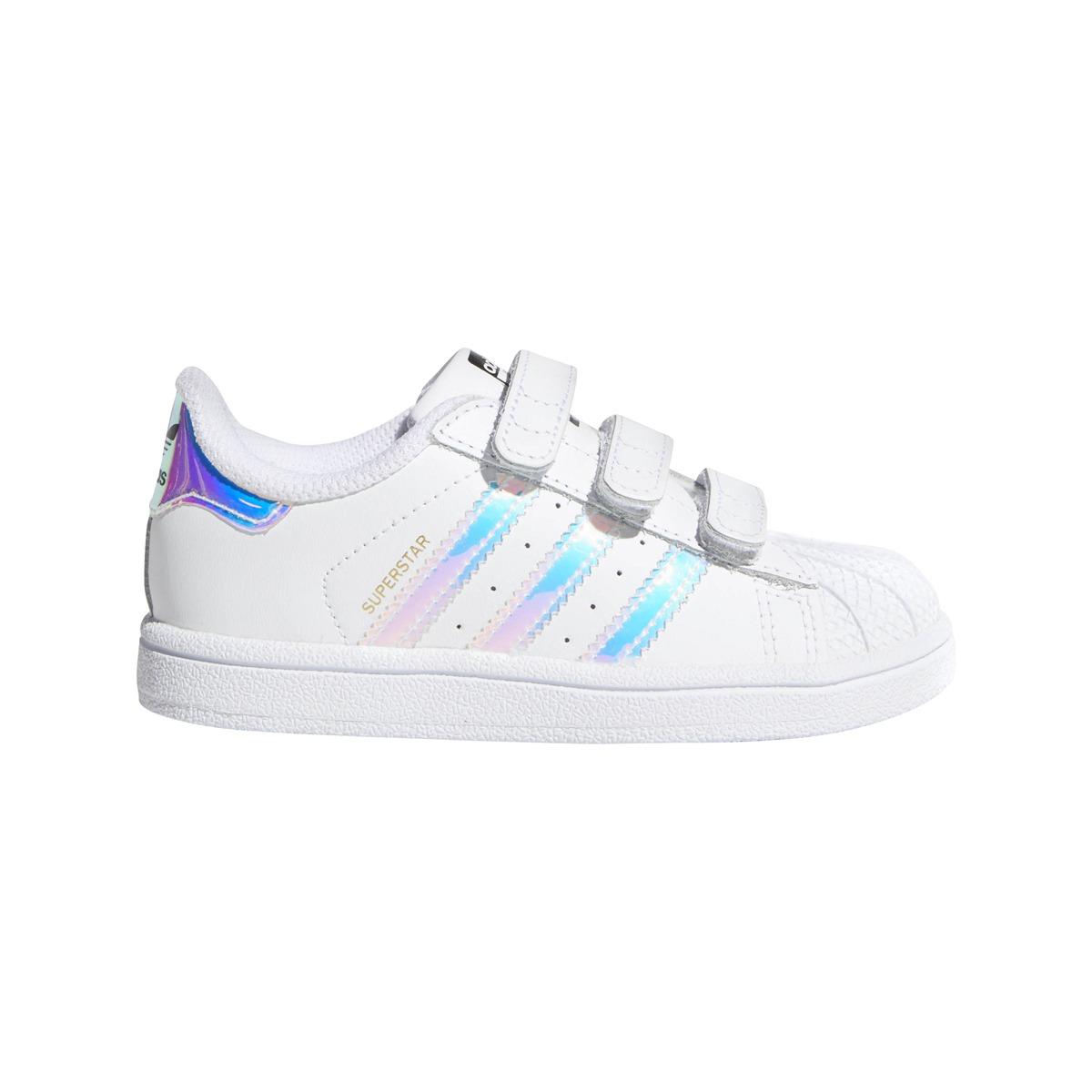 dac423a7055b6 zapatillas adidas originals moda superstar cf i bebe bl tu. Cargando zoom.