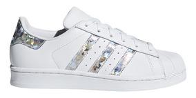 Zapatillas adidas Originals Moda Superstar J Blpl