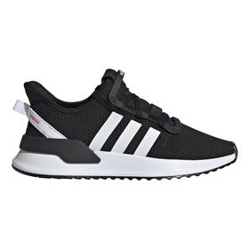 Zapatillas adidas Originals Moda U_path Run J Ng/bl