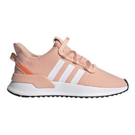 Zapatillas adidas Originals Moda Upath Run J Niña Sa/bl