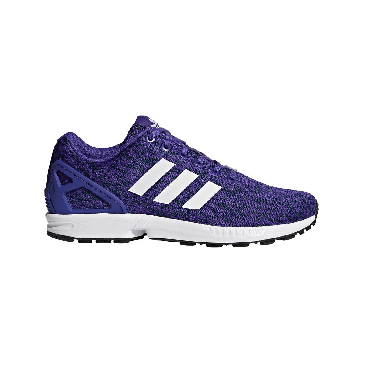 sports shoes 663d3 5a046 zapatillas adidas originals moda zx flux hombre vi mn. Cargando zoom.