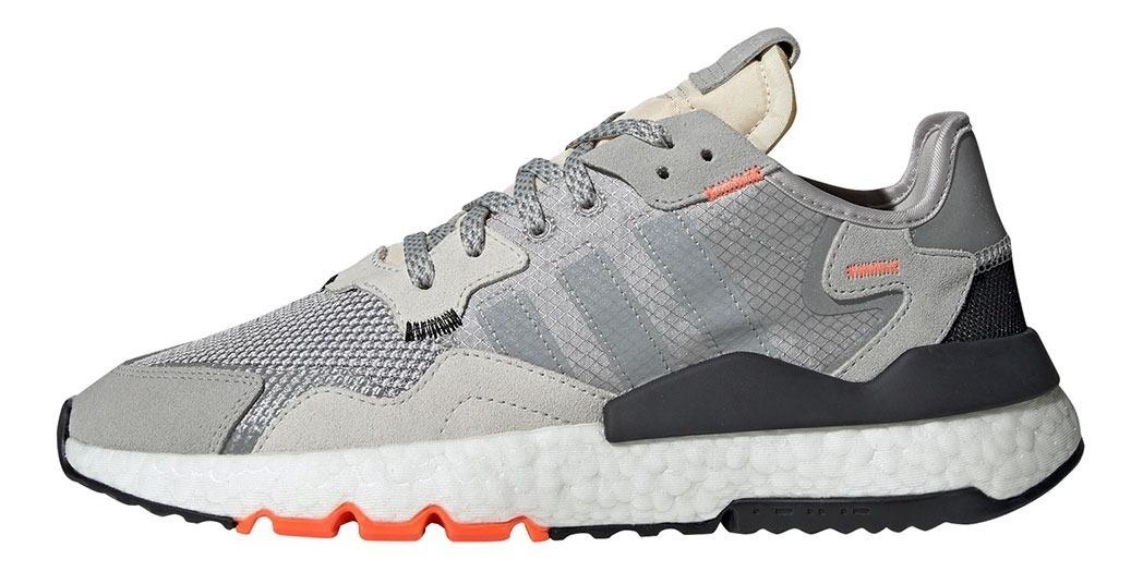 zapatillas adidas original nite jogger