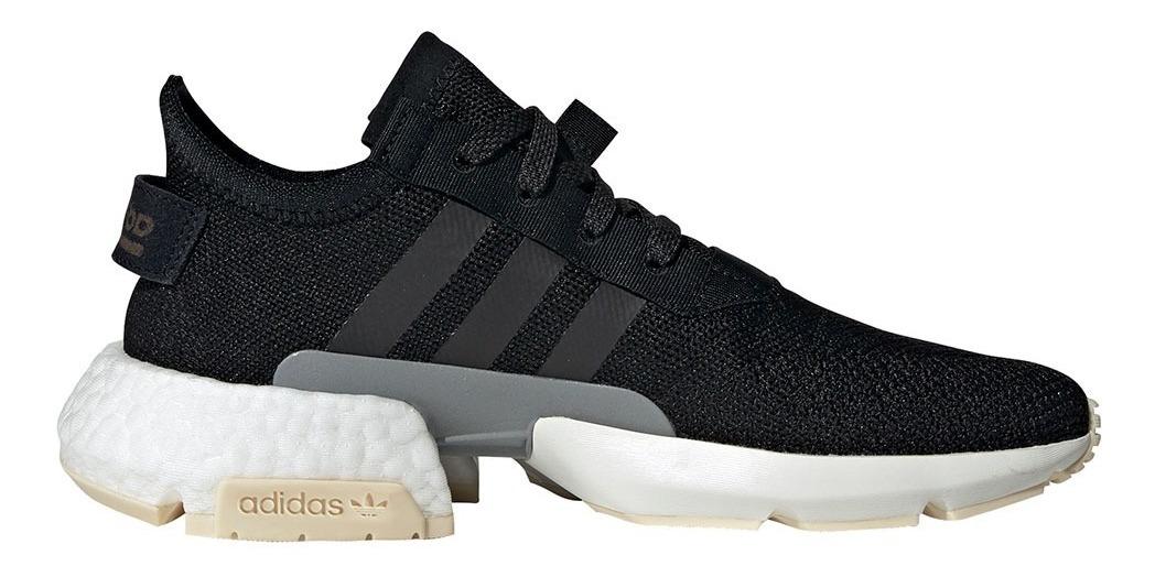 Pod 3 1 System Mujer Originals Zapatillas Adidas gYbfvmI76y