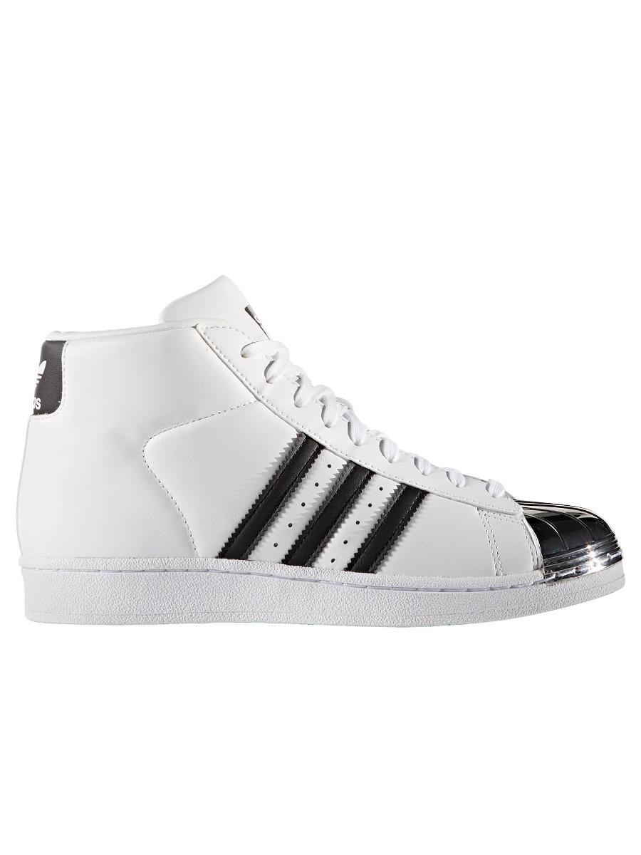 Zapatillas adidas Originals Promodel Metal Toe - Bb2131 - Tr ... 1eef78caeebe8