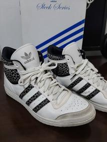 neumático Pegajoso cocaína  Adidas Originals Sleek Series Blancas Talle 35 5 - Zapatillas Adidas Usado  en Mercado Libre Argentina