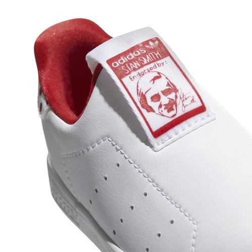 zapatillas adidas originals stan smith 360 i bebe bl/rj