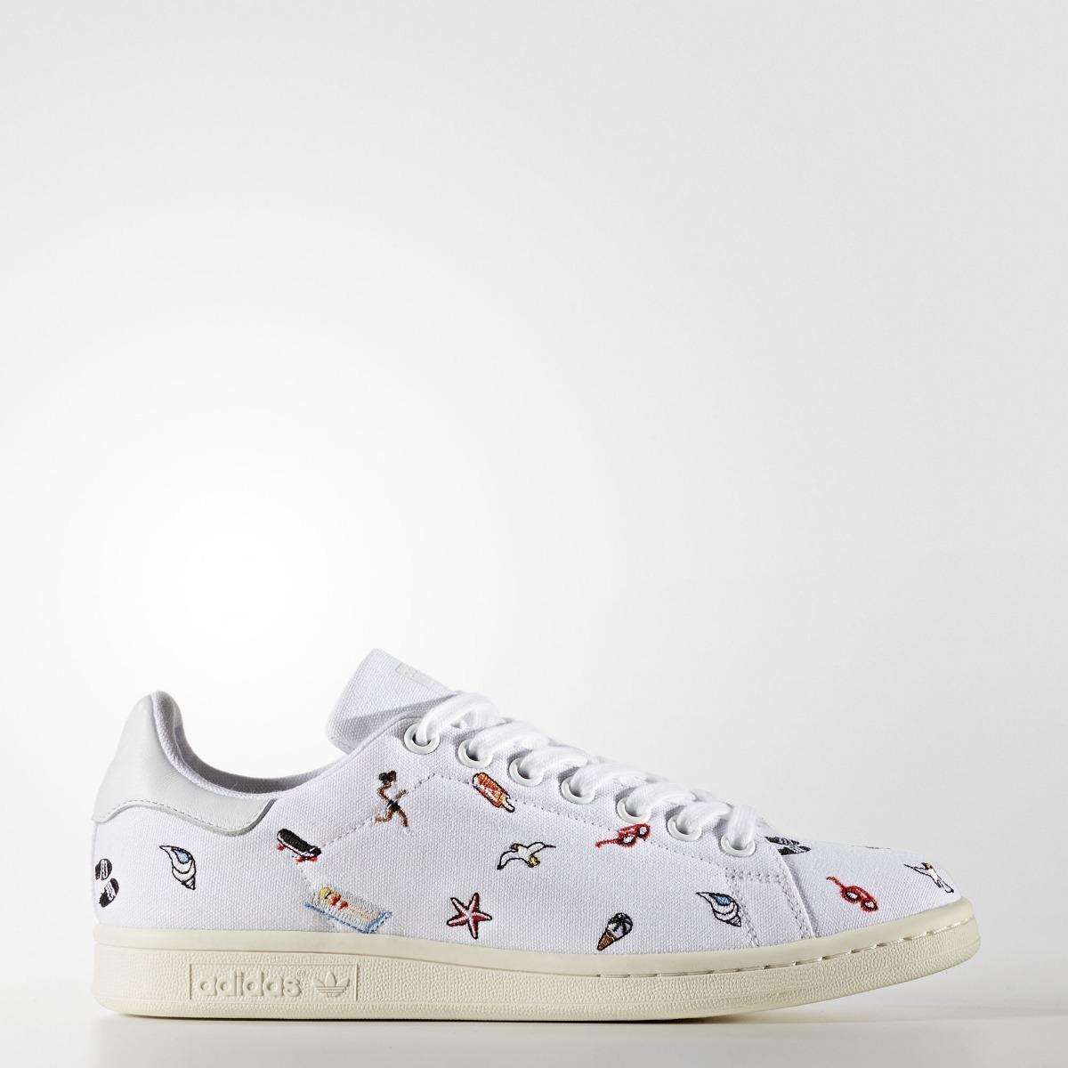Adidas Smith W Stan Zapatillas Originals RL54jA