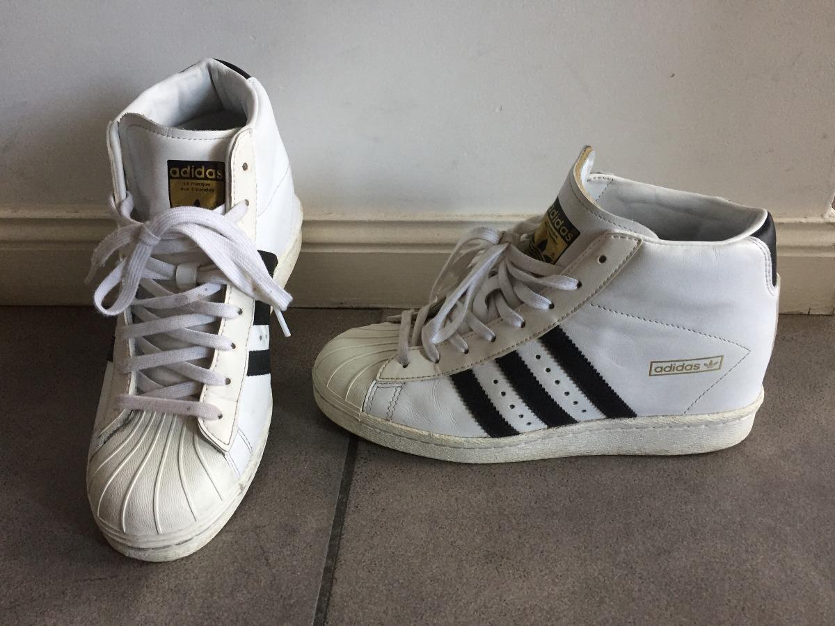 adidas originals zapatillas con taco