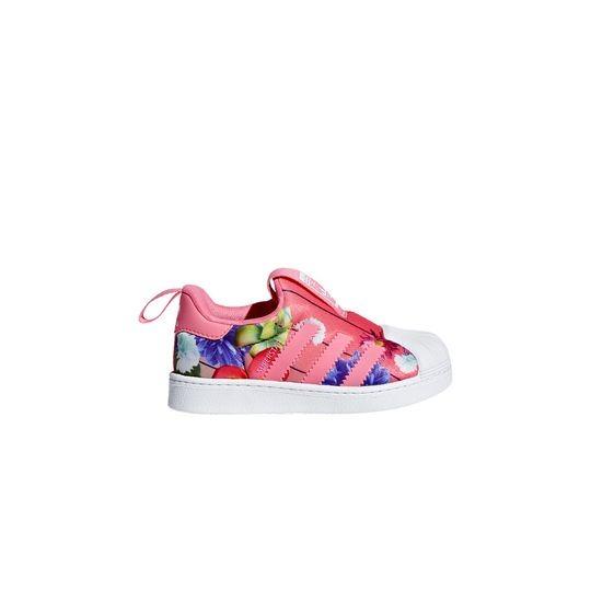 99c002bd3dd37 Zapatillas adidas Originals Superstar 360 Bebe 4533 -   2.199