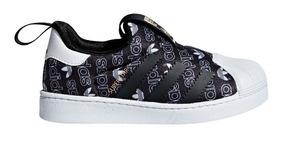 Moov Adidas Bebe 360 5825 Superstar Zapatillas Originals PZXiuk