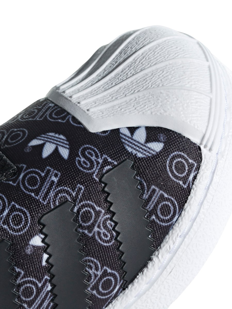 Zapatillas Originals Tr I Adidas Superstar Kids B75615 360 Ac4Rq35SjL