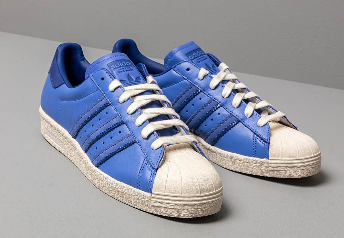 ZAPATILLA ADIDAS ORIGINALS SUPERSTAR 80s [BB2229] | Roes