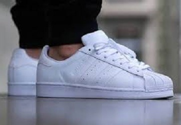 adidas originals superstar blancas