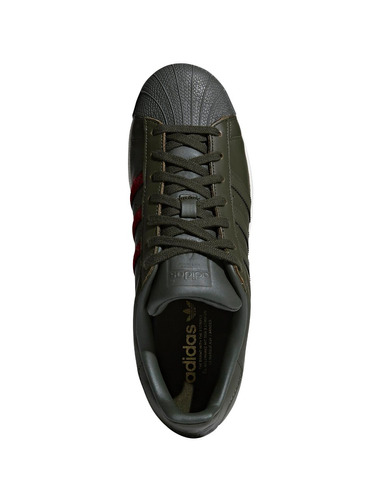 zapatillas adidas originals superstar -cm8074