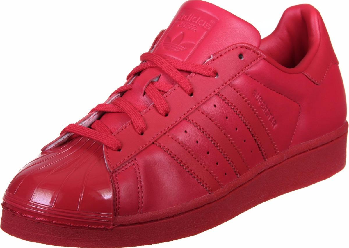 sale retailer 33ce9 8ce8f zapatillas adidas originals superstar glossy toe mujer. Cargando zoom.