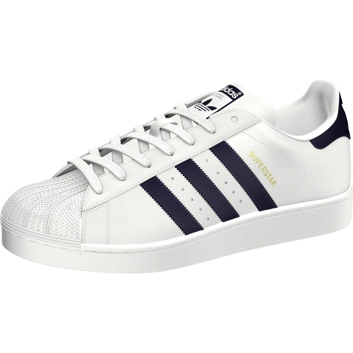 Zapatillas adidas Originals Superstar Hombre Cm8082