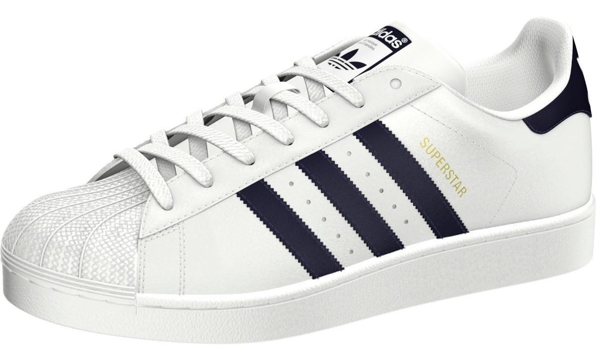 half off 0a842 31b81 Zapatillas adidas Originals Superstar Hombre Cm8082-cm8082