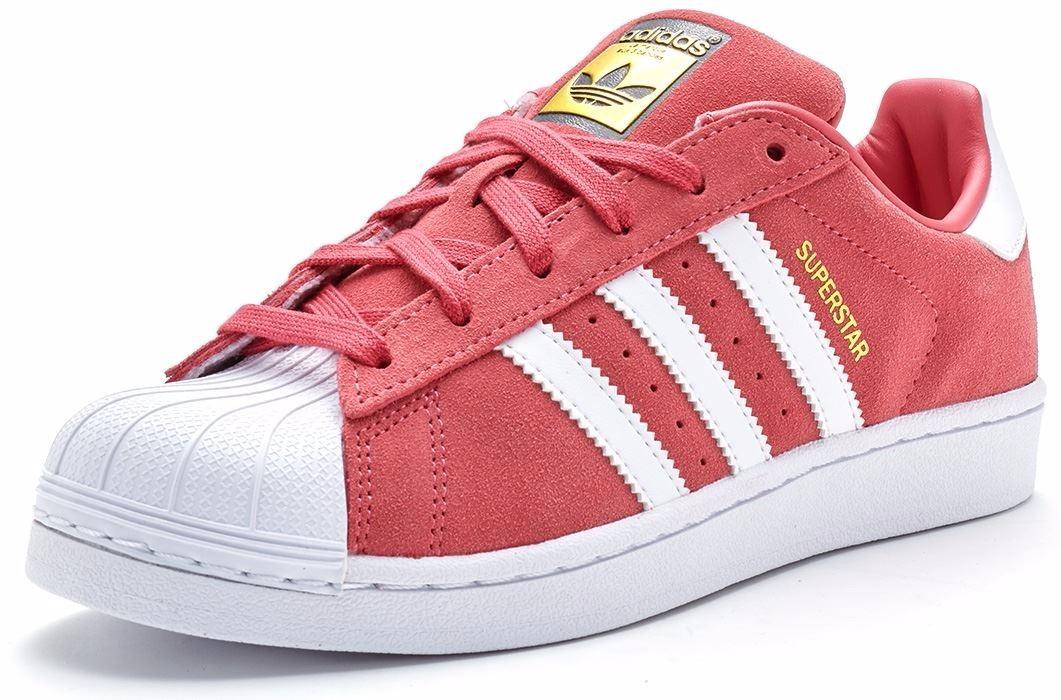 Adidas Mujer Superstar Zapatillas Envíos Originals KT1FJu3cl