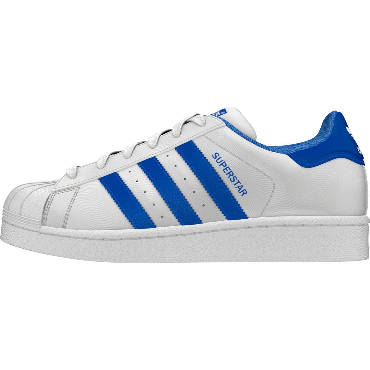 Zapatillas adidas Originals Superstar Niños Cq2699 cq2699