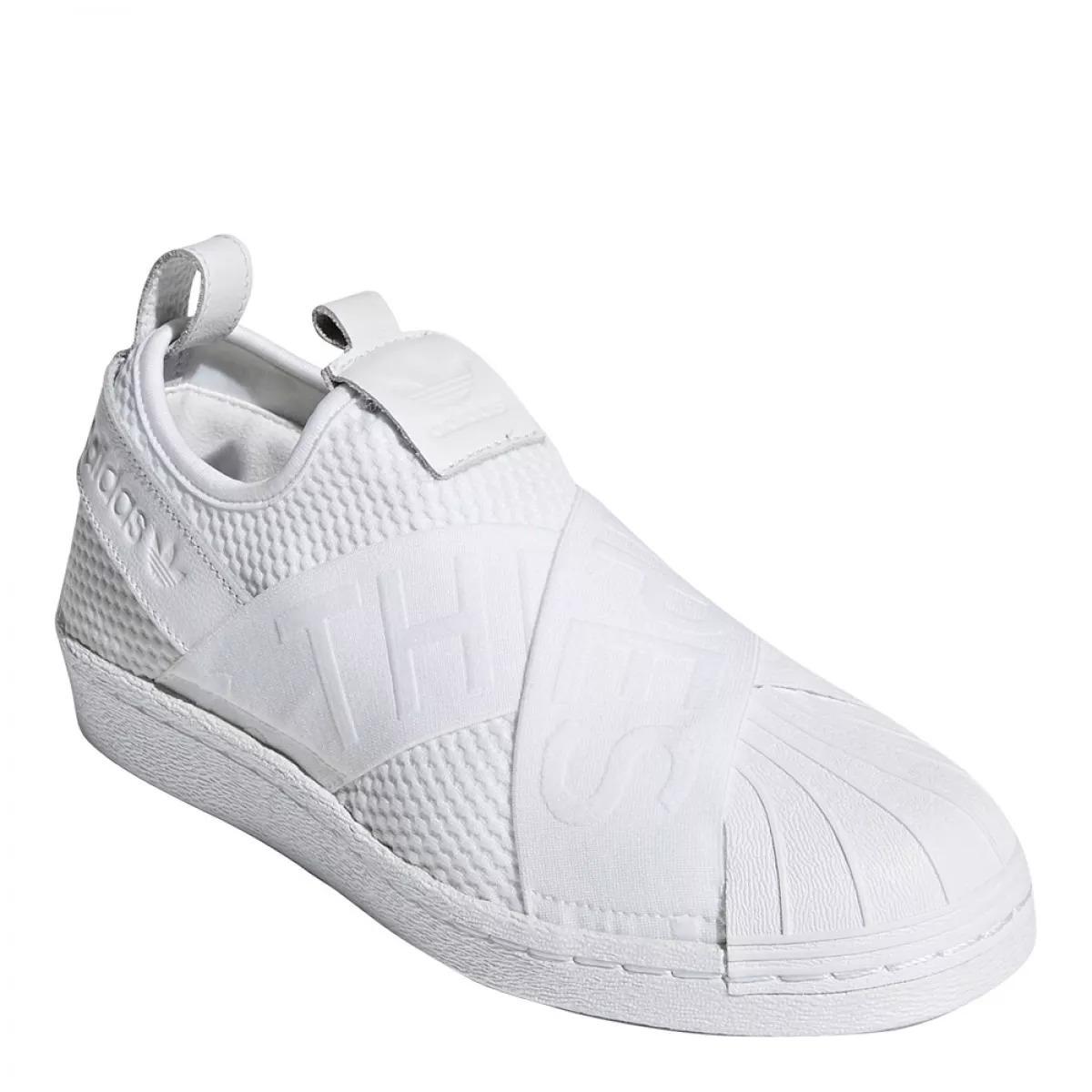 946df8f8 Zapatillas adidas Originals Superstar Slip On Blancas - $ 2.850,00 ...