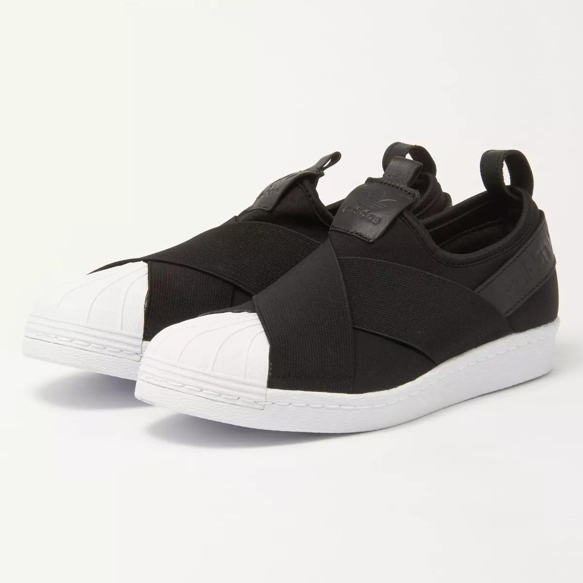 Liquidación Barato Venta Marketable Adidas Originals Zapatillas Superstar Slip On Precios de venta en línea 2018 eGs6YH
