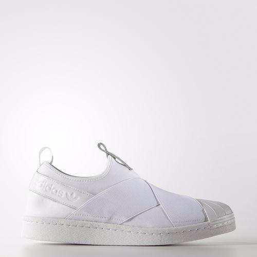 a33535b2e1bba Zapatillas adidas Originals Superstar Slip On Mujer W -   2.499