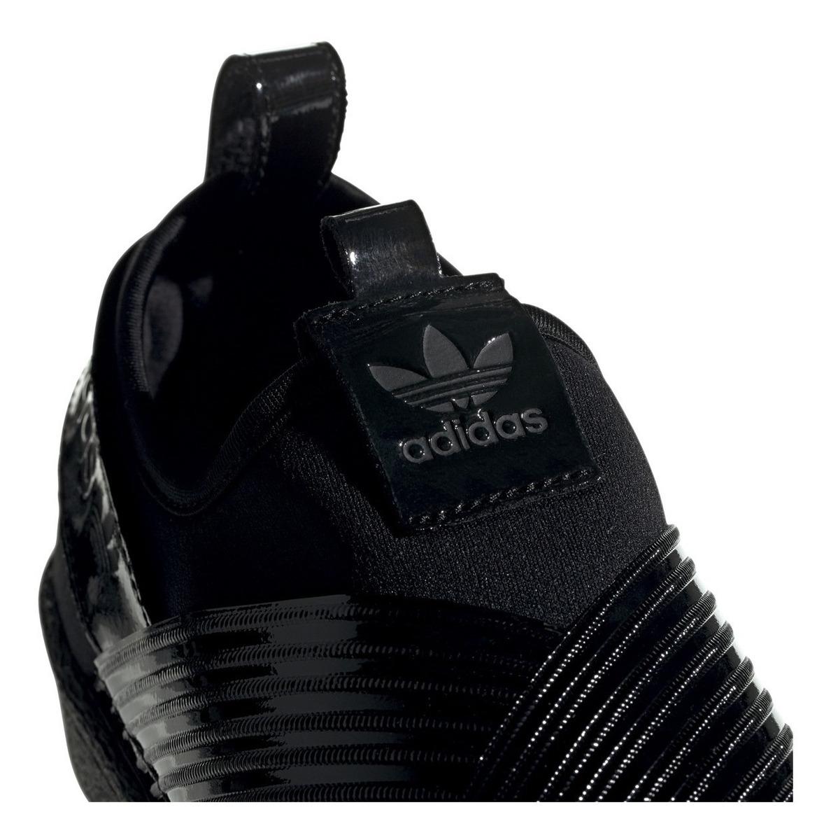 Zapatillas adidas Originals Superstar Slip On W Mujer Ngng