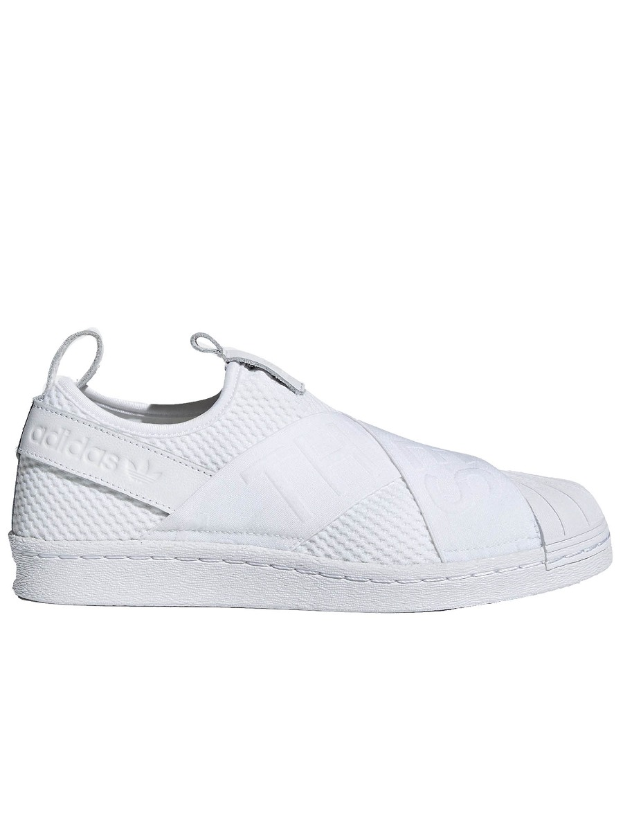 zapatillas adidas originals superstar slipon - cq2381 - trip. Cargando zoom. 00ea13d3f822