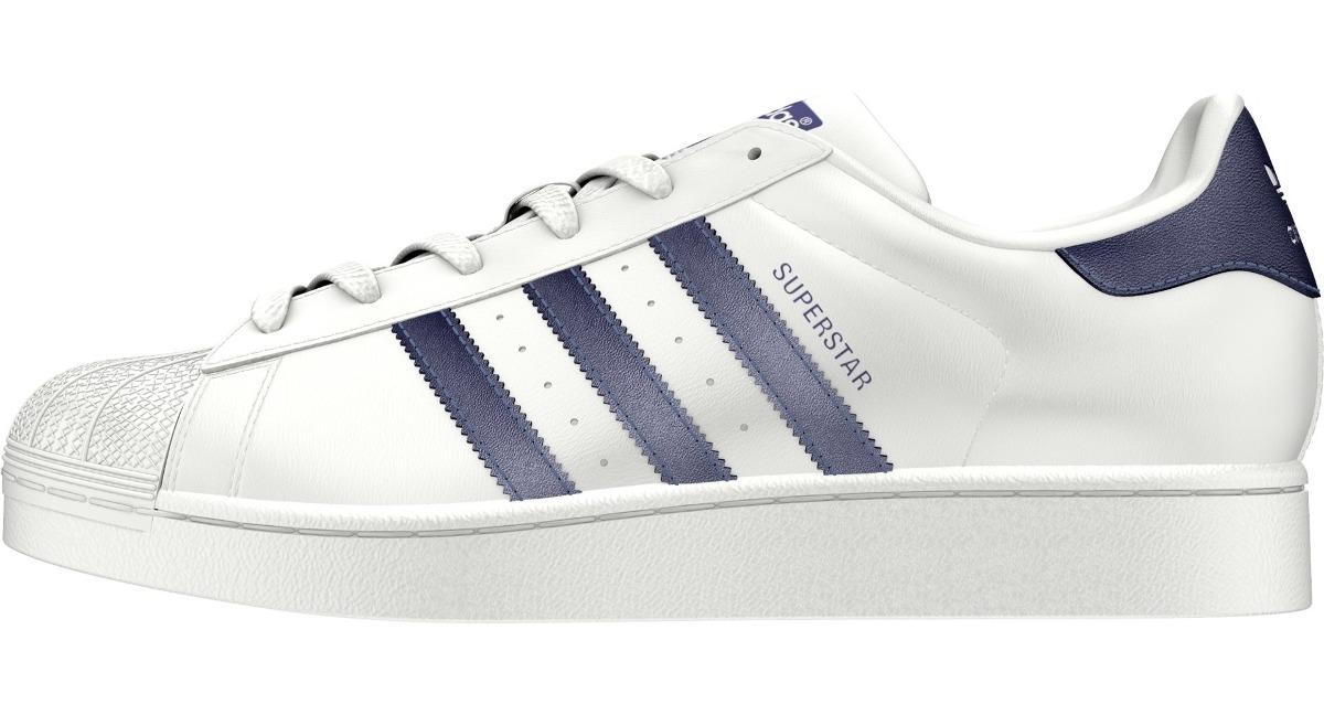 Superstar Mujer Zapatillas W Adidas Cg5464 Originals EHYWIeD29