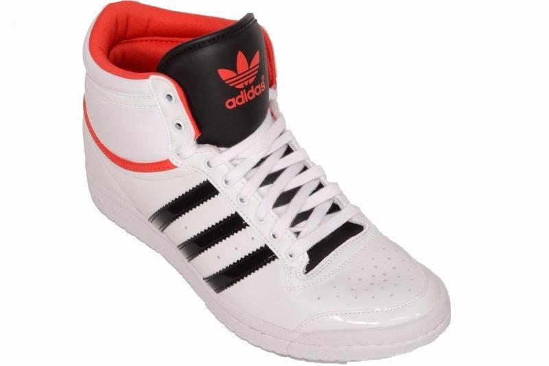 Zapatillas adidas Originals Top Ten Hi Sleek Up Mujer