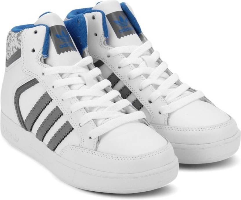 b32c2a39cf7 zapatillas adidas originals varial mid j niño bb8772. Cargando zoom.