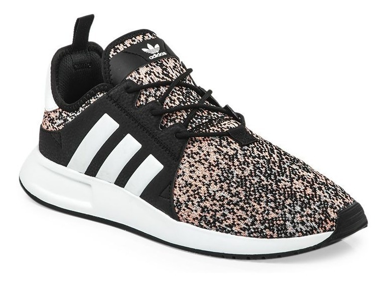 Zapatillas Adidas Originals X_PLR El Negro