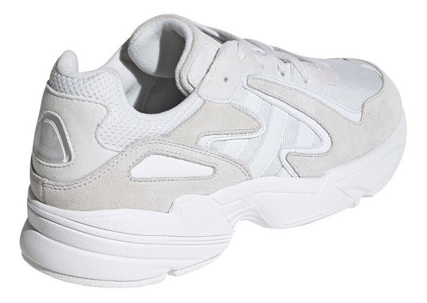 Zapatillas adidas Originals Yung-96 Mujer