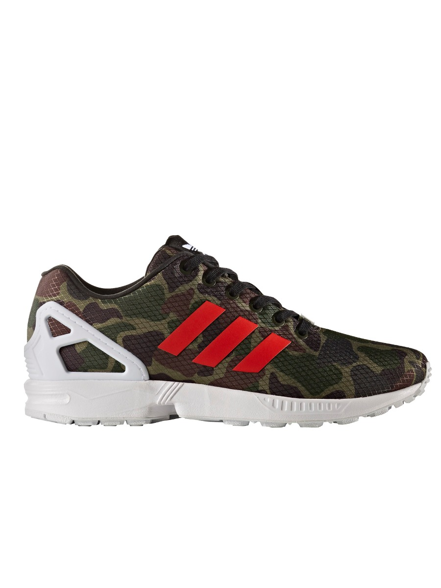 half price the sale of shoes outlet for sale Zapatillas adidas Originals Zx Flux -bb2176