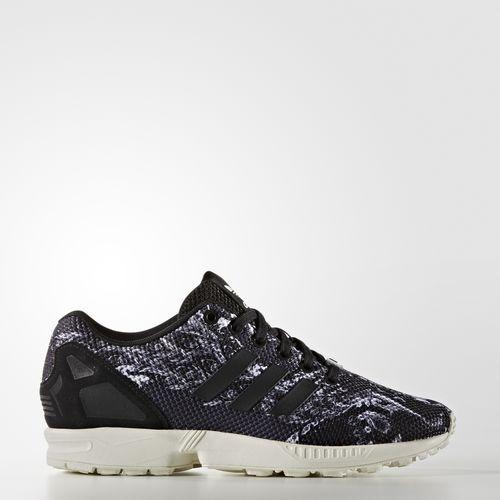 Zapatillas adidas Originals Zx Flux Negras