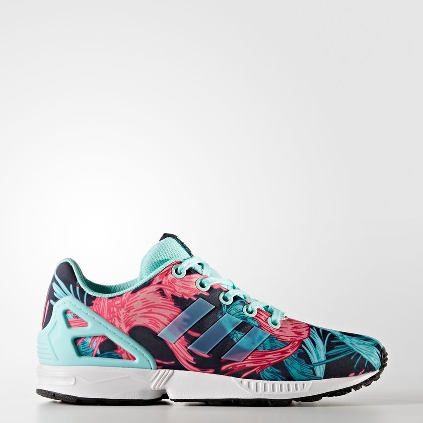 info for 895d6 8ba28 zapatillas adidas originals zx flux rosa de mujer. Cargando zoom.