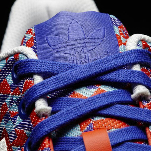 zapatillas adidas originals zx flux tejidas