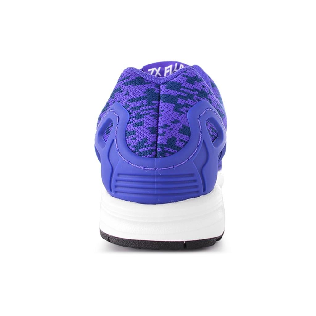 Zapatillas adidas Originals Zx Flux Violeta Hombre