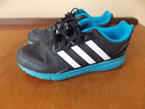 zapatillas adidas ortholite 35 1/2  mujer c/ uso