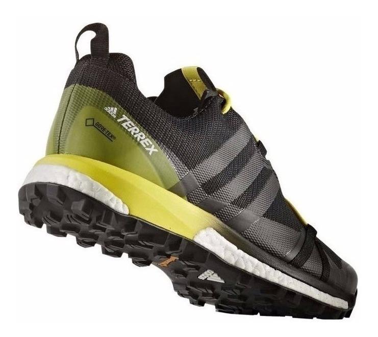 Terrex Impermeables Gtx Agravic adidas Outdoor Zapatillas 35c4AqSLRj