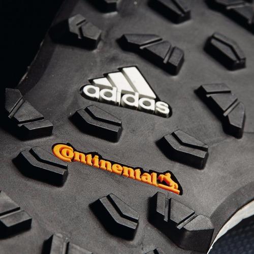 zapatillas adidas outdoor terrex agravic gtx  impermeables