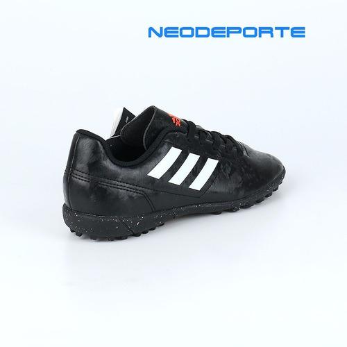 zapatillas adidas para fulbito para niños tallas  28-34 ndpp
