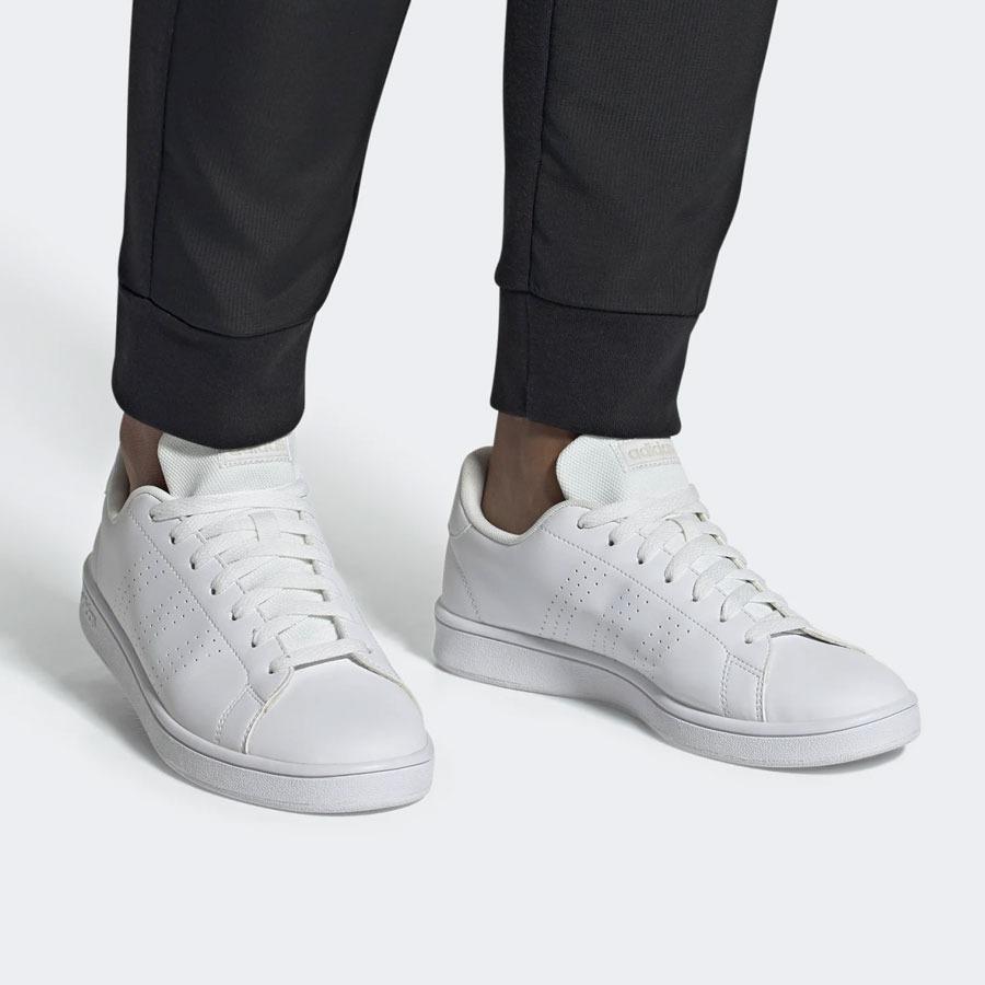 Zapatillas adidas Para Hombre Advantage Base