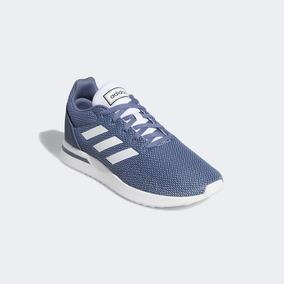 Zapatillas adidas Para Hombre Run70s Clasic De Caja Mgvh