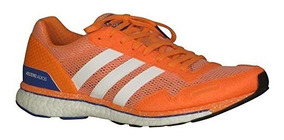 Zapatillas adidas Para Mujer Adizero Adios Running Tiza Cora