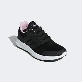 Zapatillas adidas Para Mujer Galaxy 4 Negra Mgvm