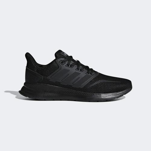 Zapatillas adidas Para Mujer Runfalcon Negras Mgvm