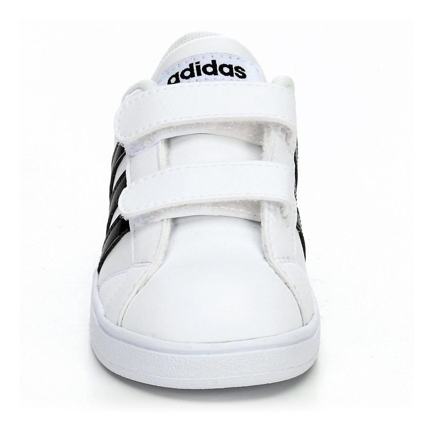 zapatillas niño 26 adidas